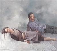 风中的微光 (beautiful life) by yuan zhengyang