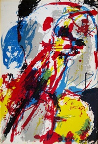 de vitaliteit in de kunst by asger jorn