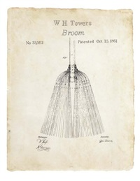 broom by walter martin
