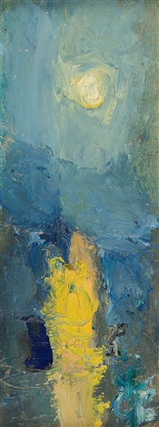 the sunset by joan kathleen harding eardley
