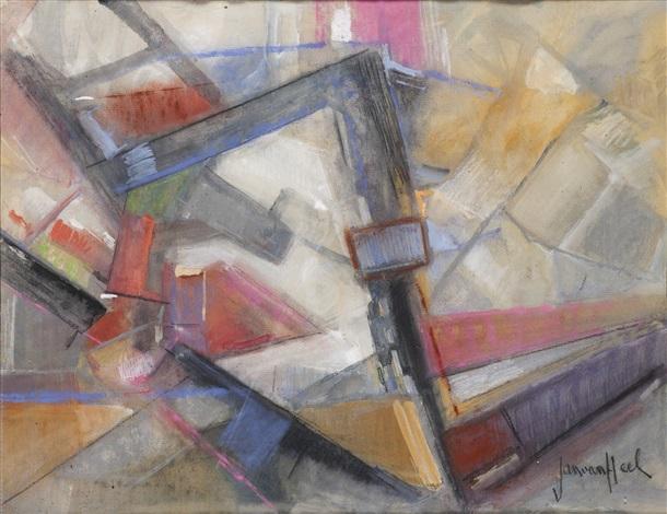 composizione by jan van heel