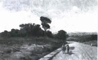 en el camino by antonio graner y vinuelas