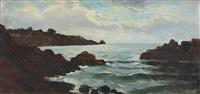 marina ligure by giacinto bo