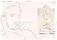 el studio by ricardo cinalli