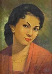 lady by omar yahya