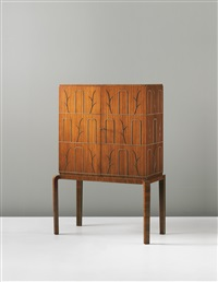unique cabinet by axel einar hjorth