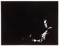 billy graham by mark kauffman