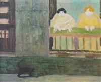 el balcón by juan carlos figari castro