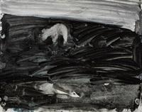 untitled by siegfried anzinger