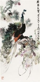 和谐长春 by liu baoshen