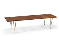 bench by hugh acton
