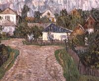 ete dans mon village by n. jirnov