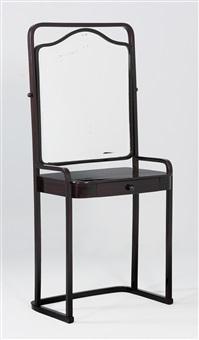 dressing table (model no. 1135) by j. & j. kohn