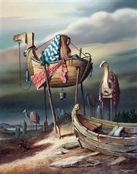 el arca by vito campanella