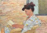 reading by octavian angheluta