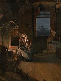 night watch by eugen von renazzi