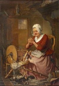 catastrophe by auguste joseph marie de mersseman