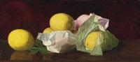 florida lemons by william j. mccloskey