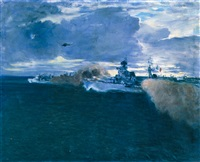 battaglia navale by vincenzo colucci
