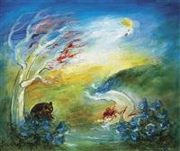 the rose spirit by david boyd
