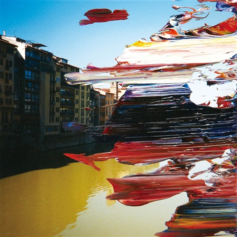 firenze by gerhard richter