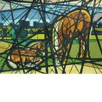 horses by hildegard rath