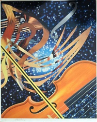 strasburgo by james rosenquist