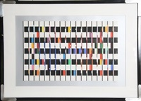one and another by yaacov agam