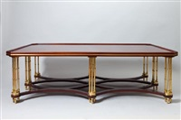 table basse by madeleine castaing