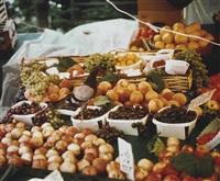 paris market by eve sonneman