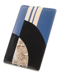 cigarette case by paul brandt