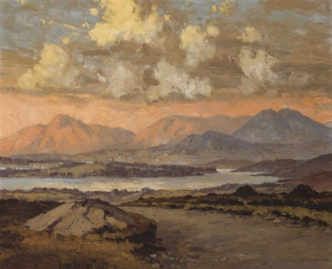 in the west of ireland by mabel young