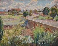 the road to bathurst by douglas robert dundas
