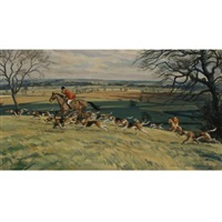 away from bunker's hill by john theodore eardley kenney