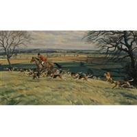 away from bunker's hill by john theodore eardley kenney