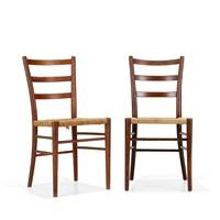 stolar (pair) by erik gunnar asplund