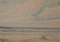 camps bay by william mitcheson timlin