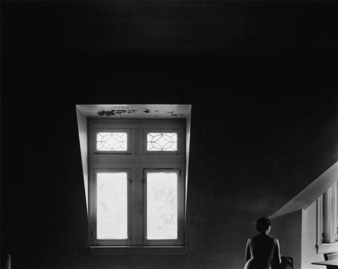eleanor in the attic by harry callahan