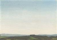 landscape by gluck (hannah gluckstein)