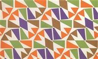 disegno per tessuto by max huber