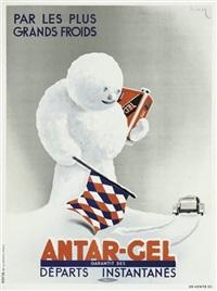 antar-gel by dormoy
