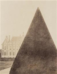 chateau de sceaux - november 1865 by mcdermott & mcgough