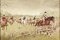 the hunt by kenneth wynn