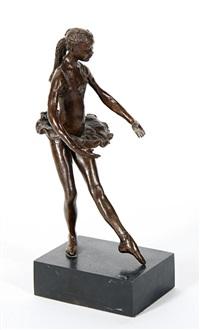 ballet dancer by tom merrifield