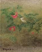 藪椿 (camellia) by masataka oyabu