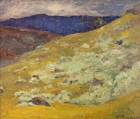 landscape by william brymner