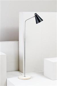 lampada da terra by giuseppe ostuni