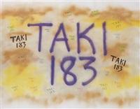 sans titre (taki 183) by taki 183