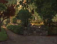 parque by gonzalo bilbao martínez