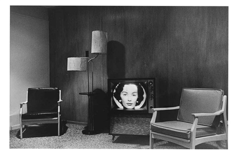philly by lee friedlander